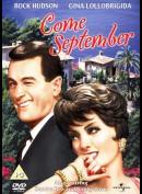 Vi Mødes Ved Rivieraen (Come September)
