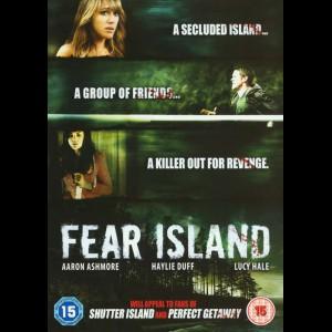 -579 Fear Island (KUN ENGELSKE UNDERTEKSTER)