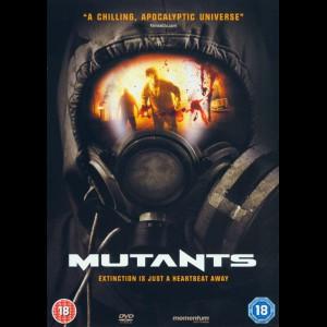 -584 Mutants (KUN ENGELSKE UNDERTEKSTER)