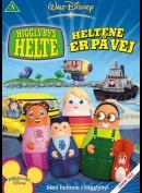 Higglybys Helte: Heltene er på vej
