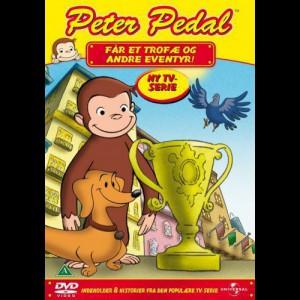 Peter Pedal: Får Et Trofæ Og Andre Eventyr!