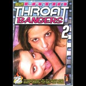 910 Latin ThroatBangers 2