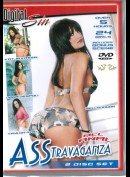 849 Ass Travaganza All Anal