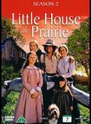 Det Lille Hus På Prærien: sæson 2