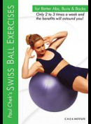 -705 Swiss Ball Exercises (UDEN UNDERTEKSTER)