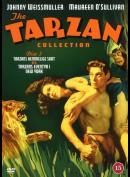 Tarzan: Tarzans Hemmelige Skat & Tarzans Eventyr I New York