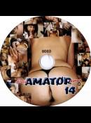 s12 Ærlig Amatør Porno 14 (UDEN COVER)