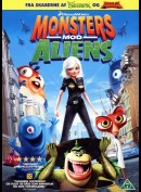 Monsters Mod Aliens
