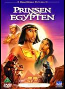 Prinsen Af Egypten (The Prince Of Egypt)