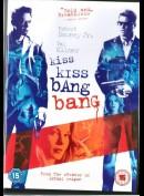Kiss Kiss Bang (KUN ENGELSKE UNDERTEKSTER)