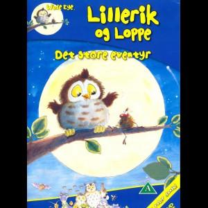 Lillerik & Loppe: Det Store Eventyr