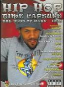 Hip Hop Time Capsule: The Best Of Retv - 1993
