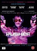Pusher (Richard Coyle)