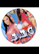 B.B.G. Black Bad Girls 19 (UDEN COVER)