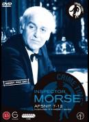 Inspector Morse: Spøgelset I Maskinen