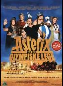 Asterix Og De Olympiske Lege