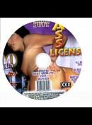 u7993 Ass License (UDEN COVER)