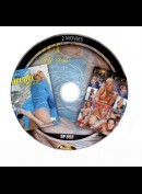 u8012 Deeper In My Ass + Worldwide Sex (UDEN COVER)
