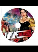 u8105 Europe Sex Details  Vol.2 (UDEN COVER)