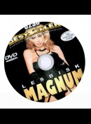 u8117 Lesbisk Magnum (UDEN COVER)