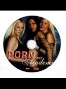 u8459 Porn Academy vol. 1 (UDEN COVER)