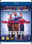 The Night Before (Seth Rogen) (Blu-ray)