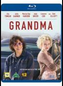 Grandma (Lily Tomlin) (Blu-ray)