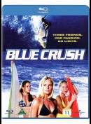 Blue Crush (Kate Bosworth) (Blu-ray)
