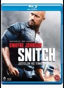 Snitch (The Rock) (Blu-ray)