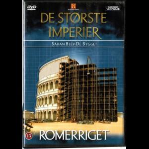 De Største Imperier: Romerriget