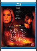Maps to the Stars (Blu-ray)