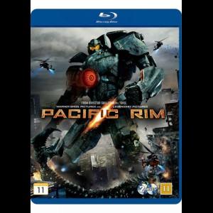 u13174 Pacific Rim (UDEN COVER)