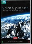 Vores Planet (1): Fra Pol Til Pol Og Bjergene