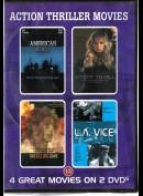 Action Thriller Movies
