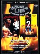 Shootfighter + Shootfighter 2