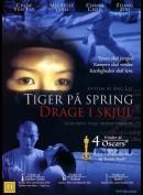 Tiger På Spring, Drage I Skjul (Crouching Tiger, Hidden Dragon)