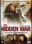 The Hidden War (The Bang Bang Club (2010)