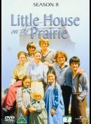 Little House on the  Prairie:  Season  8 (6-disc)