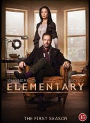 Elementary: Season  1 (6-disc)