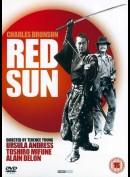Red Sun (Den Røde Sol) (Soleil Rouge)
