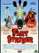 Fartstriber (Racing Stripes)
