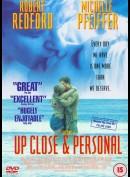 Tid Til Kærlighed (Up Close And Personal)