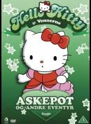 Hello Kitty: Askepot Og Andre Eventyr
