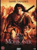 Den Sidste Mohikaner (The Last Of The Mohicans)