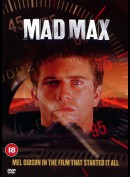 Mad Max (KUN ENGELSKE UNDERTEKSTER)