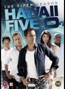 Hawaii    Five-O: Season     5 (6-disc)