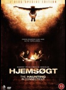 Hjemsøgt (The Haunting in Connecticut) (2009)