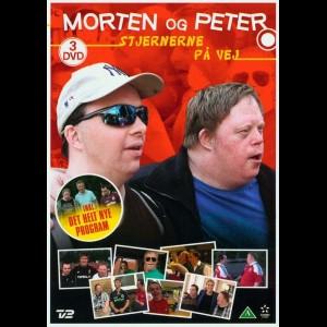 Morten Og Peter: Stjernerne På Vej