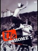 U2: Go Home - Live from Slane Castle, Ireland