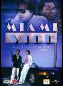 Miami Vice: Sæson 1